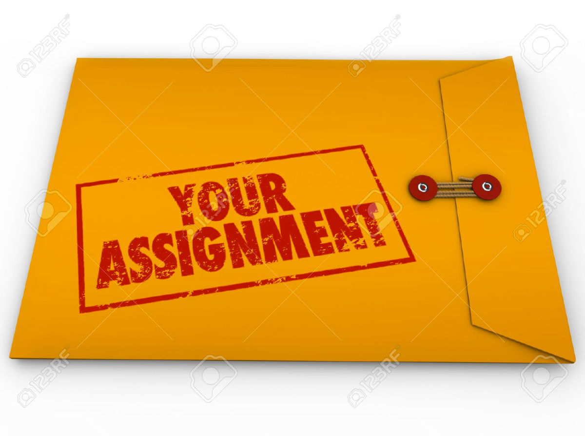 task assignment manager