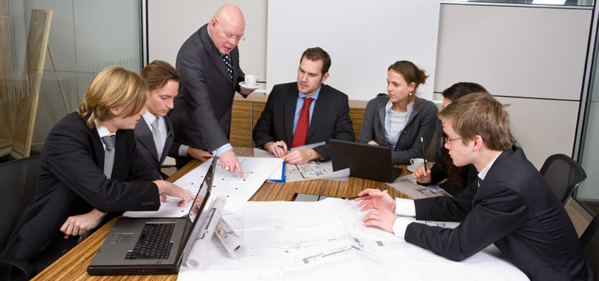 skills spotlight chairing a meeting david summerton consulting