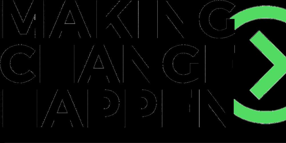 Making Change Happen: Five Keys to Driving Successful Change Initiatives